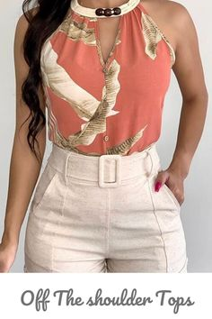 19 Trendy Off Shoulder Tops and Blouses Cute Casual Outfits, Short Outfits, Short Dresses, Peplum Dresses, Fashion Mode, Womens Fashion, Fashion Sets, Classy Dress, African Fashion