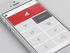 Portfolio Redesign by Martin Hudobivnik