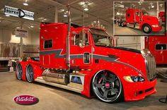 — Peterbilt custom 386?