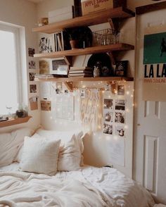 Cool 75 Cute Dorm Room Decorating Ideas on A Budget https://homespecially.com/75-cute-dorm-room-decorating-ideas-budget/