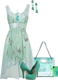 """Untitled #206"" by glinwen on Polyvore"