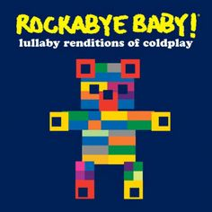 Rockabye baby lullabies baby sleep music cold play