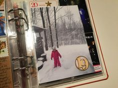 Marie-Pierre: december daily 2014