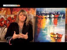 Fusión Crear 12-08-2016 GABRIELA MENSAQUE - YouTube