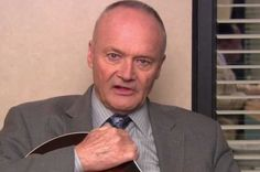 "26 Times Creed Bratton Was The Best Part Of ""The Office"""