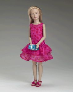 Birthday on Park - Tonner Doll Company