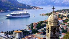 Kotor is the most beautiful and best-preserved town in Montenegro. Montenegro Kotor, Montenegro Travel, Church Of Our Lady, Maritime Museum, Model Ships, 14th Century, Dubrovnik, Roman Catholic, World Heritage Sites