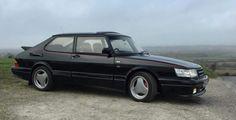Saab 900 classic talladega edition