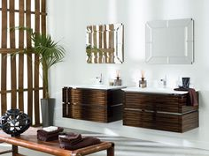 Mobiliario de baño. GAMDECOR, ofrece una amplia gama de equipamiento de baño y muebles bajo lavabo, espejos, iluminación, muebles auxiliares, accesorios y todo tipo de complementos para el equipamiento del baño.