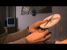 M KUMIHIMO .PULSERA JAPONESA PARTE 1 - YouTube