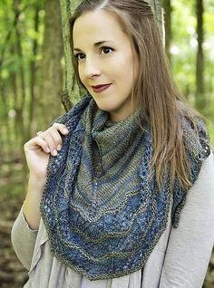 Wish I Might Pattern - Irish Girlie Knits