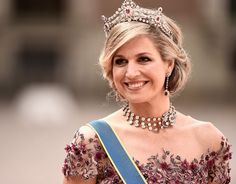 The ever so stylish Queen Maxima of the Netherlands oozes elegance in this selection of her best photographs.