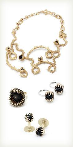 Colección Carnívora de Oleana, distinguida con el Sello de Buen Diseño 2013.