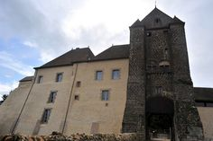 Le Vieux Château de Senonches - Eure-et-Loir | par Philippe_28 (maintenant sur ipernity)