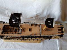HMS Victory-M | HiSModel.com