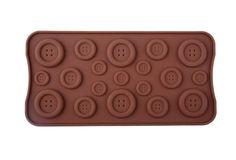 Om super leuke chocolaatjes te maken :)