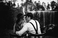 Sesión de Compromiso - Engagement Session ll Fotografia de Bodas - Wedding photography ll Gustavo Alvrz