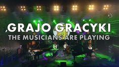DAGADANA feat. Leszek Możdżer - Grajo gracyki (live at Enter Enea Festival) Showing Respect, Make Up Your Mind, If I Stay, Future Husband, Singing, Parenting, Songs, Live, Concert