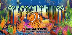 Play New Megaquarium Slot for Free   RTG   Play for Fun or Real Money  Dive into Megaquarium, an RTG online video slot offering innovative and rewarding free games. Win the 50,000 coin jackpot and two progressive jackpots.  #NewMegaquariumSlot for Free   #NewRTGSlots  https://www.playcasino.co.za/megaquarium-slots-review.html