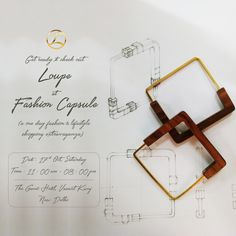 Shake things up with Loupe's edgy accessories at Fashion Capsule, New Delhi'15