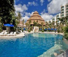 El Cozumeleno Beach Resort - All-Inclusive in Cozumel, MX | BookIt.com