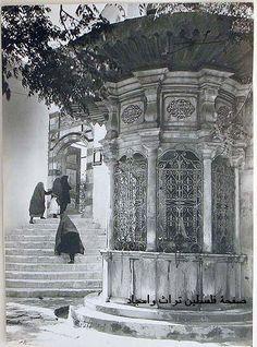 Al Jazar Mosque - Aka 1900 - Palestine