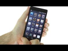 ▶ Huawei Ascend P6 hands-on - YouTube