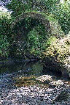 Kenmare-735 by schnitzgeli1, via Flickr River, Outdoor, Ireland, Outdoors, Outdoor Living, Garden, Rivers