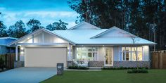 Gympie Cooloola Display Home - Gympie House Display