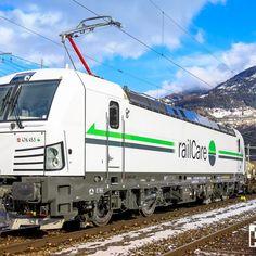 Swiss Railways, Switzerland, News