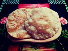 Puri - gyors lepénykenyér - Helló Curry! Pancakes, Bread, Curry, Breakfast, Food, Morning Coffee, Curries, Brot, Essen