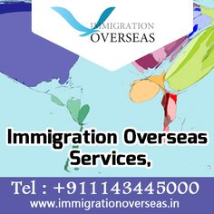 Plan Your Future With Immigration Overseas Innovative Services