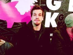 Kennedy Brock of The Maine