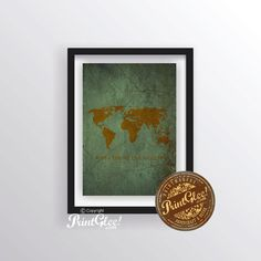 Rusted riveted steel world map with passport by bubingaartistry rusted riveted steel world map with passport by bubingaartistry 999 mapartsy fartsy pinterest rust and steel gumiabroncs Gallery