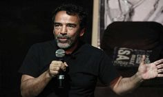 Cinta <i>Olvidados</i> con Damián Alcázar será estrenada en Los Ángeles