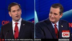 Debate Review: The Superstars Rubio  Bleeds | RedState http://www.redstate.com/2015/12/15/debate-review-superstars-bleed/