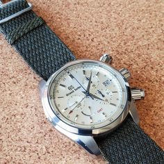 10+ My watches images in 2020 | watches, watch strap, strap