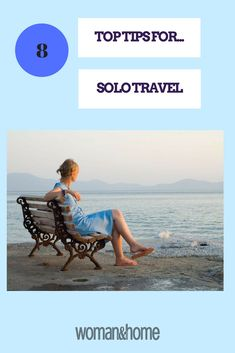 Traveling alone doesn't have to be daunting. This solo travel advice will leave you feeling like you can take on the world Sunshine Holidays, Long Haul, Travel Scrapbook, Travel Alone, Holiday Destinations, Travel Advice, Solo Travel, Travel Inspiration, How Are You Feeling