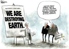 Best climate change cartoons: Could you kindly rephrase that?