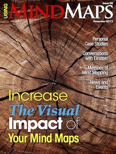 Magazine Using Mind Maps - Décembre 2013  https://www.facebook.com/UsingMindMaps