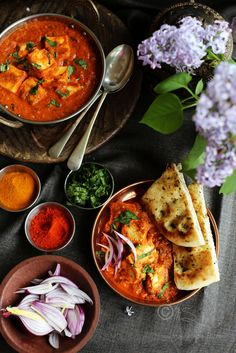 Monsoon Spice | Unveil the Magic of Spices...: Achari Paneer Masala Recipe | Quick and Simple Achaari Paneer Curry Recipe