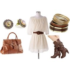 Country outfit. Must have!