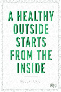 Health starts from the inside, out! Friends Are Family Quotes, Food Quotes, Summer Girls, Food For Thought, Motivational Quotes, Thoughts, My Love, Health, Inspiration