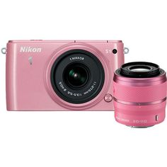 Start capturing all the moments that matter to you as outstanding photos HD videos and Motion Snapshots Streamlined for value the Nikon 1 S1. http://www.zocko.com/z/JENem