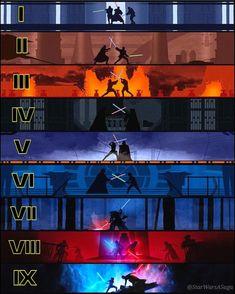 Star Wars cool - Star Wars Clones - Ideas of Star Wars Clones - Star Wars cool Star Wars Trivia, Star Wars Meme, Star Wars Facts, Star Wars Clones, Star Wars Clone Wars, Star Trek, Star Wars Fan Art, Wallpaper Darth Vader, Star Wars Wallpaper