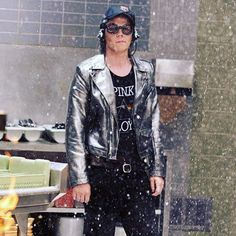 Days of Future Past was a great way to introduce Quicksilver. ❤❤