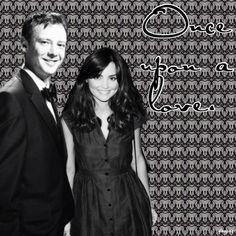 #Osdrum <3 Clara and the Master <3