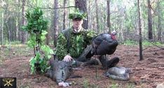Archery Grand Slam Turkey Hunting with No Blind is a Sight to Behold Deer Hunting Tips, Bow Hunting, Turkey Hunting, Archery, Garden Sculpture, Blinds, Outdoor Decor, Miranda Lambert, Safety