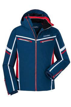a305d134ca Schoffel Men s Amadeus Jacket