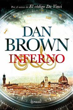 PLAN DE LECTURA SUMMA ALDAPETA: Infierno, Dan Brown
